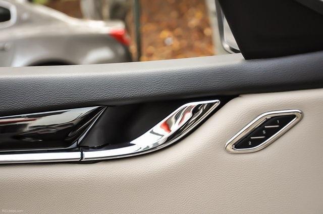 Used 2015 Maserati Quattroporte S Q4 for sale Sold at Gravity Autos Atlanta in Chamblee GA 30341 27