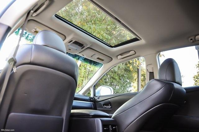 Used 2015 Lexus RX 350 for sale Sold at Gravity Autos Atlanta in Chamblee GA 30341 29