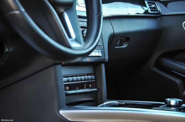 Used 2016 Mercedes-Benz E-Class E 350 for sale Sold at Gravity Autos Atlanta in Chamblee GA 30341 10