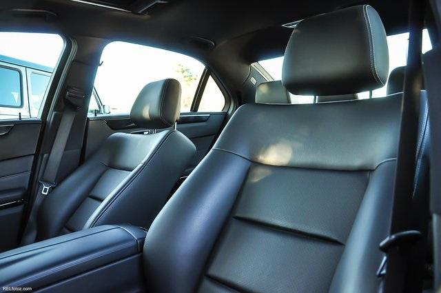 Used 2016 Mercedes-Benz E-Class E 350 for sale Sold at Gravity Autos Atlanta in Chamblee GA 30341 11