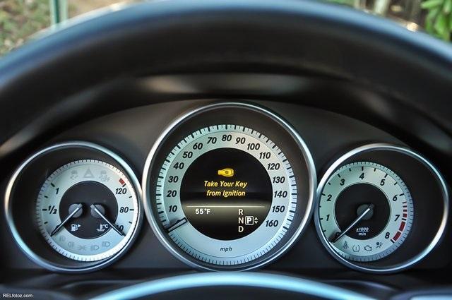 Used 2016 Mercedes-Benz E-Class E 350 for sale Sold at Gravity Autos Atlanta in Chamblee GA 30341 12