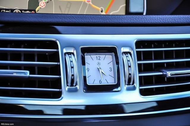 Used 2016 Mercedes-Benz E-Class E 350 for sale Sold at Gravity Autos Atlanta in Chamblee GA 30341 16