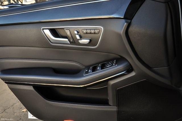 Used 2016 Mercedes-Benz E-Class E 350 for sale Sold at Gravity Autos Atlanta in Chamblee GA 30341 22