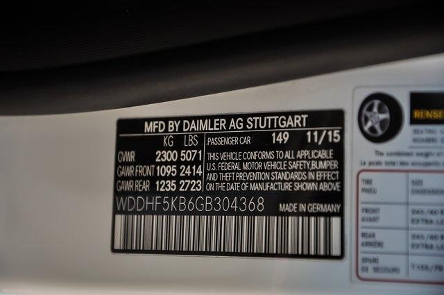 Used 2016 Mercedes-Benz E-Class E 350 for sale Sold at Gravity Autos Atlanta in Chamblee GA 30341 26