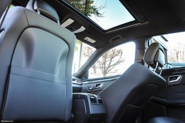 Used 2016 Mercedes-Benz E-Class E 350 for sale Sold at Gravity Autos Atlanta in Chamblee GA 30341 28