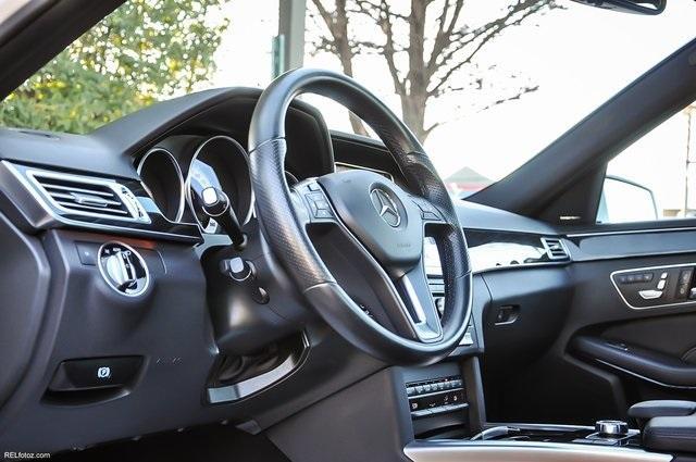 Used 2016 Mercedes-Benz E-Class E 350 for sale Sold at Gravity Autos Atlanta in Chamblee GA 30341 9