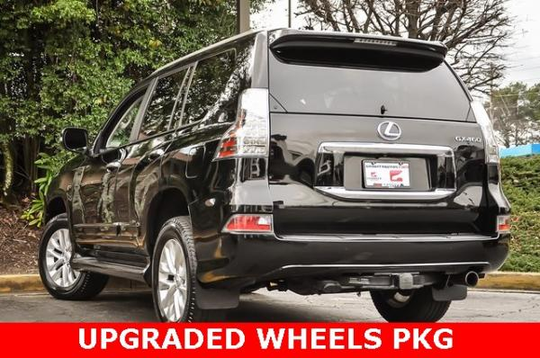 Used 2017 Lexus GX 460 for sale Sold at Gravity Autos in Roswell GA 30076 3
