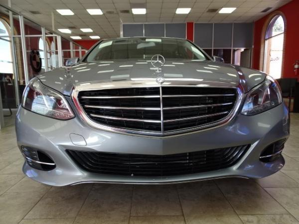 Used 2014 Mercedes-Benz E-Class E350 Luxury for sale Sold at Gravity Autos in Roswell GA 30076 2
