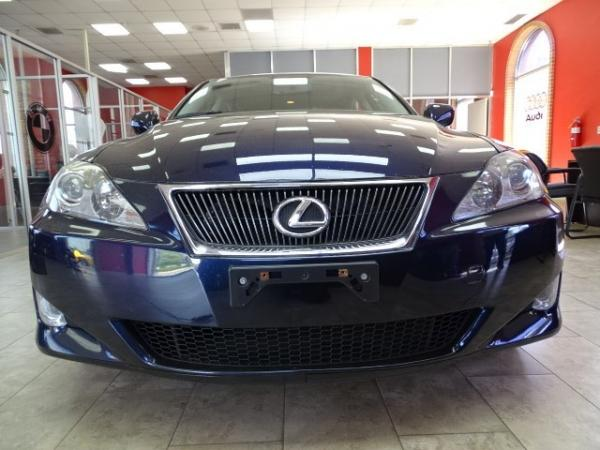 Used 2006 Lexus IS 250 Auto for sale Sold at Gravity Autos in Roswell GA 30076 2