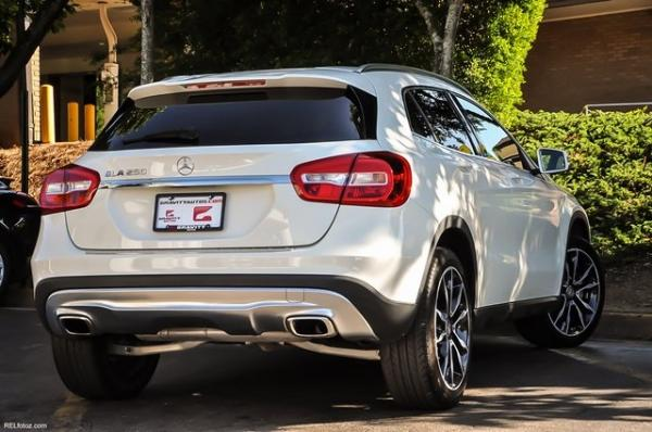 Used 2017 Mercedes-Benz GLA GLA 250 for sale $21,500 at Gravity Autos in Roswell GA 30076 4