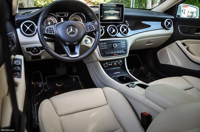 Used 2017 Mercedes-Benz GLA GLA 250 for sale Sold at Gravity Autos Atlanta in Chamblee GA 30341 7
