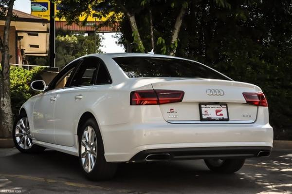 Used 2016 Audi A6 2.0T Premium Plus for sale $20,499 at Gravity Autos in Roswell GA 30076 3