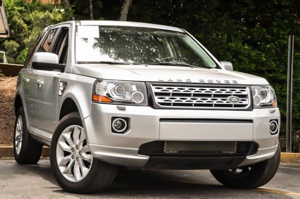 Used 2014 Land Rover LR2 for sale Sold at Gravity Autos in Roswell GA 30076 2