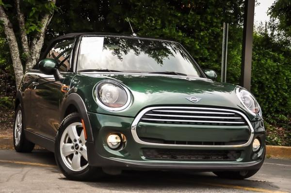 Used 2019 MINI Cooper for sale $19,500 at Gravity Autos in Roswell GA 30076 2