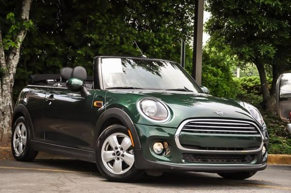Used 2019 MINI Cooper for sale $19,500 at Gravity Autos in Roswell GA 30076 3