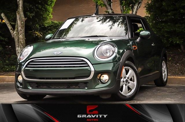 Used 2019 MINI Cooper for sale $19,500 at Gravity Autos in Roswell GA 30076 1