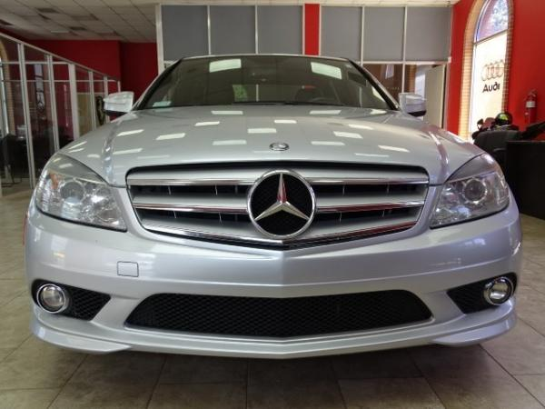 Used 2008 Mercedes-Benz C-Class 3.0L Sport for sale Sold at Gravity Autos in Roswell GA 30076 2
