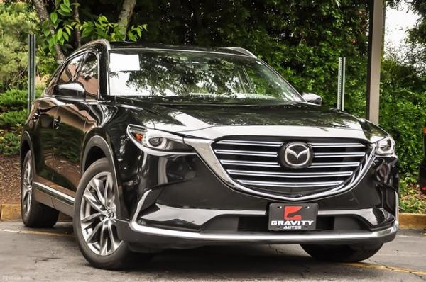 Used 2016 Mazda CX-9 Grand Touring for sale $23,990 at Gravity Autos in Roswell GA 30076 2
