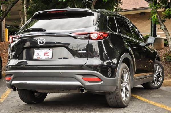 Used 2016 Mazda CX-9 Grand Touring for sale $23,990 at Gravity Autos in Roswell GA 30076 4