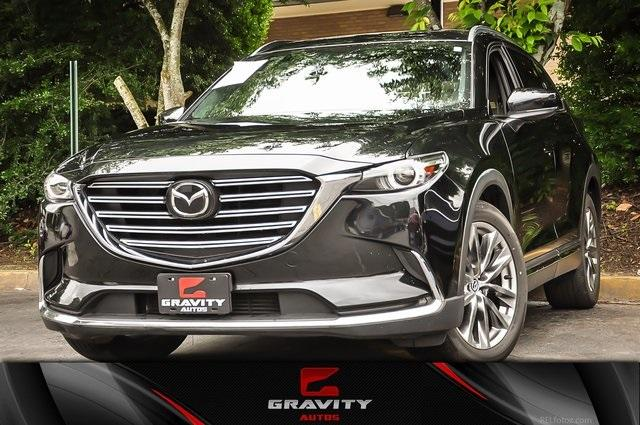 Used 2016 Mazda CX-9 Grand Touring for sale $23,990 at Gravity Autos in Roswell GA 30076 1