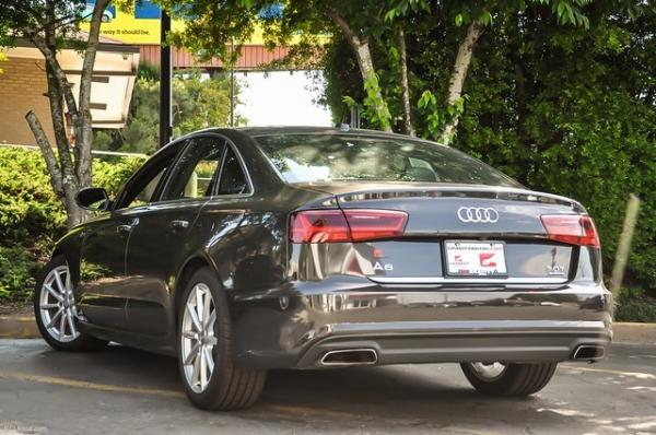 Used 2017 Audi A6 3.0T Premium Plus for sale Sold at Gravity Autos in Roswell GA 30076 3