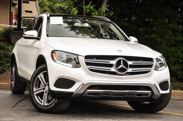 Used 2017 Mercedes-Benz GLC GLC 300 for sale $25,499 at Gravity Autos in Roswell GA 30076 2