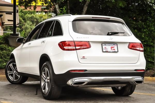 Used 2017 Mercedes-Benz GLC GLC 300 for sale $25,499 at Gravity Autos in Roswell GA 30076 3