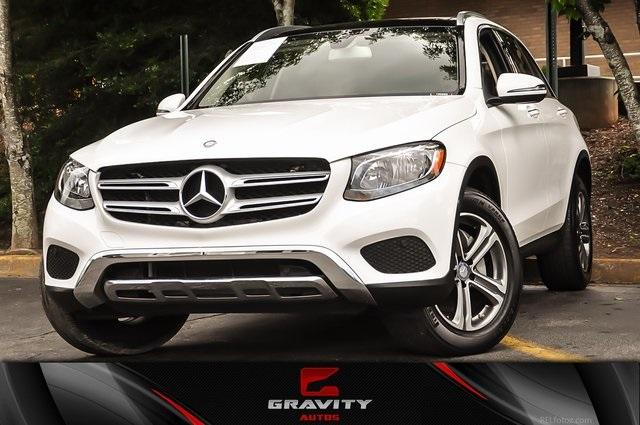 Used 2017 Mercedes-Benz GLC GLC 300 for sale $25,499 at Gravity Autos in Roswell GA 30076 1
