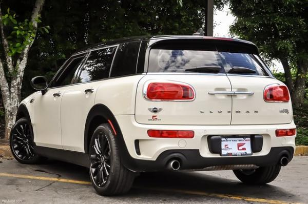 Used 2017 MINI Cooper S Clubman for sale $16,500 at Gravity Autos in Roswell GA 30076 3