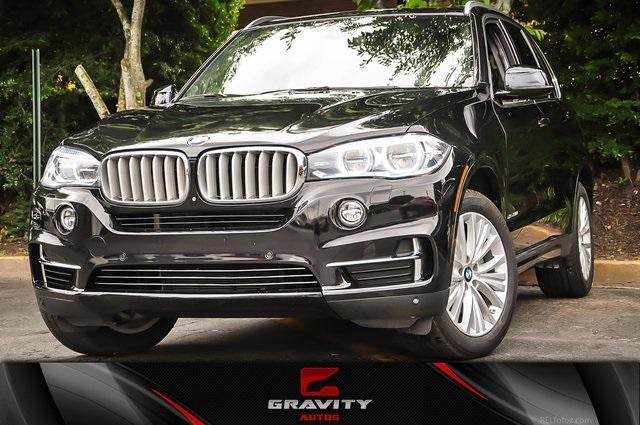 Used 2016 BMW X5 xDrive50i for sale $33,995 at Gravity Autos in Roswell GA 30076 1