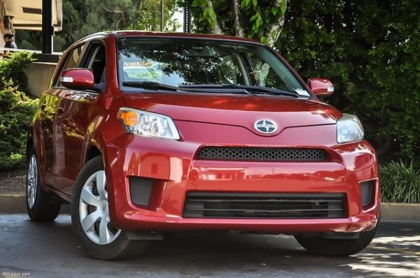 Used 2014 Scion xD Base for sale $6,499 at Gravity Autos in Roswell GA 30076 2