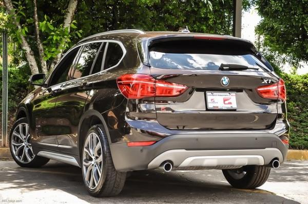 Used 2017 BMW X1 sDrive28i for sale $19,795 at Gravity Autos in Roswell GA 30076 3