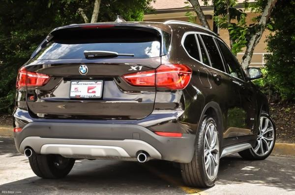 Used 2017 BMW X1 sDrive28i for sale $19,795 at Gravity Autos in Roswell GA 30076 4
