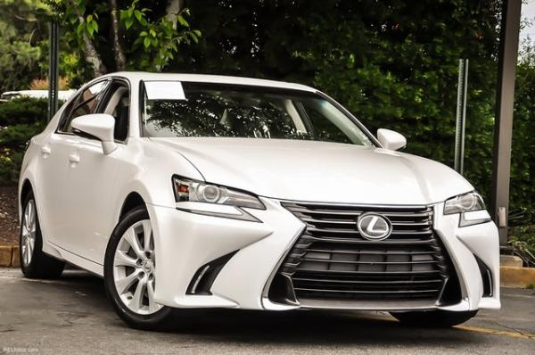 Used 2016 Lexus GS 200t for sale $23,200 at Gravity Autos in Roswell GA 30076 2