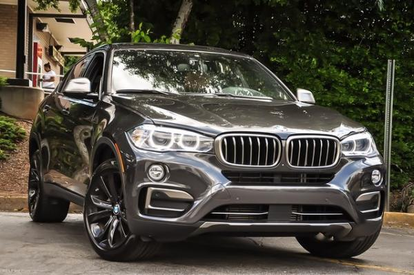 Used 2018 BMW X6 sDrive35i for sale Sold at Gravity Autos in Roswell GA 30076 2