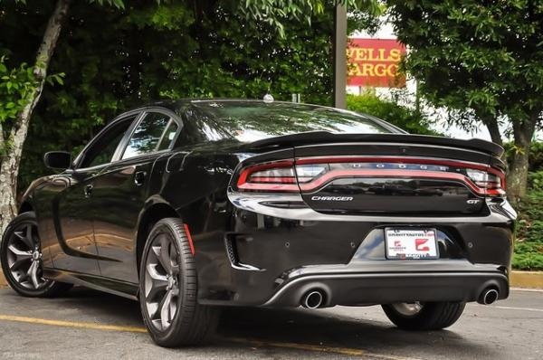 Used 2019 Dodge Charger GT for sale $22,995 at Gravity Autos in Roswell GA 30076 3