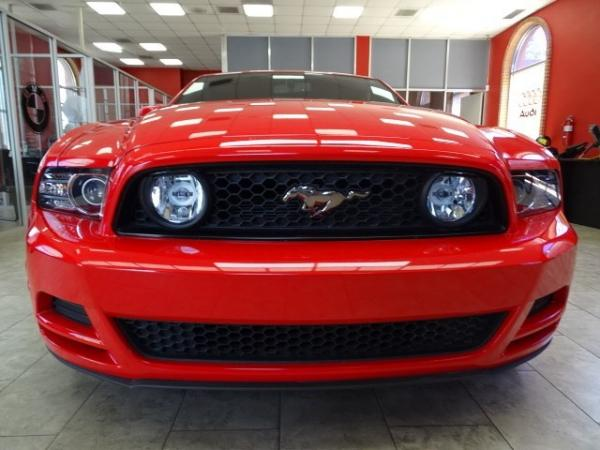 Used 2014 Ford Mustang GT Premium for sale Sold at Gravity Autos in Roswell GA 30076 2