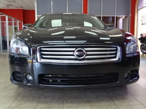 Used 2013 Nissan Maxima 3.5 SV for sale Sold at Gravity Autos in Roswell GA 30076 2