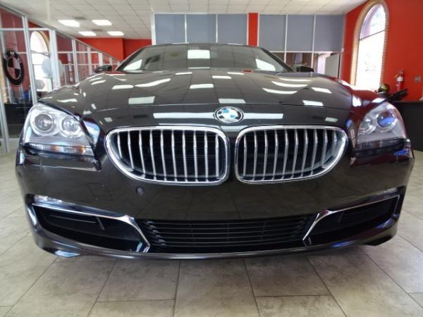 Used 2013 BMW 6 Series 650i xDrive for sale Sold at Gravity Autos in Roswell GA 30076 2