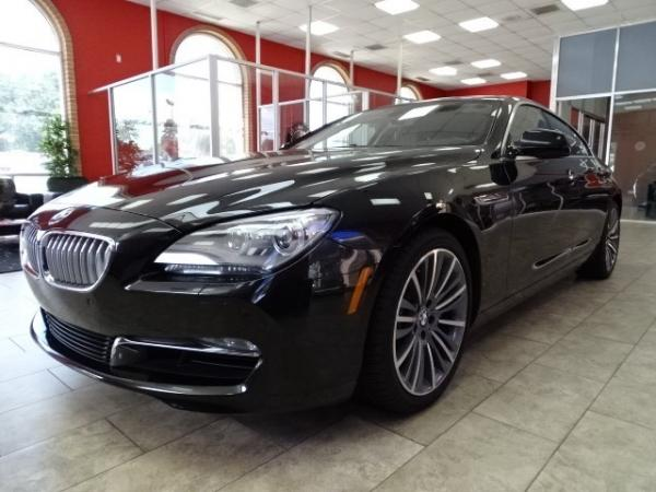 Used 2013 BMW 6 Series 650i xDrive for sale Sold at Gravity Autos in Roswell GA 30076 3