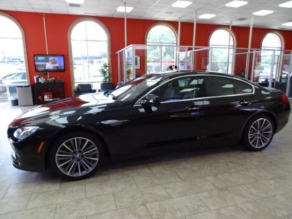 Used 2013 BMW 6 Series 650i xDrive for sale Sold at Gravity Autos in Roswell GA 30076 4
