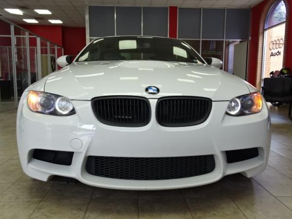 Used 2008 BMW 3 Series M3 for sale Sold at Gravity Autos in Roswell GA 30076 2