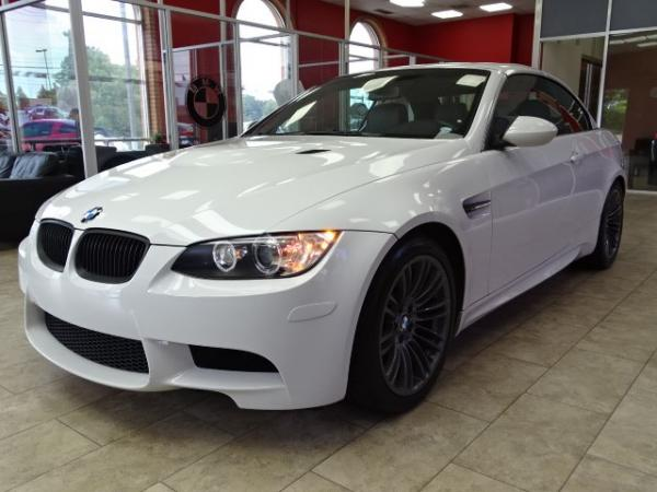 Used 2008 BMW 3 Series M3 for sale Sold at Gravity Autos in Roswell GA 30076 3