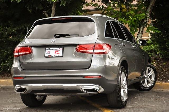 Used 2017 Mercedes-Benz GLC GLC 300 for sale Sold at Gravity Autos Atlanta in Chamblee GA 30341 4