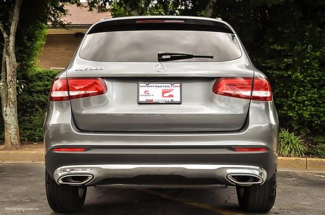 Used 2017 Mercedes-Benz GLC GLC 300 for sale Sold at Gravity Autos Atlanta in Chamblee GA 30341 5