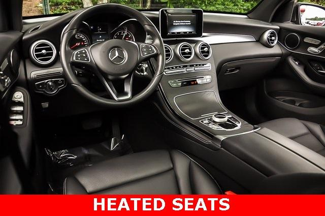 Used 2017 Mercedes-Benz GLC GLC 300 for sale Sold at Gravity Autos Atlanta in Chamblee GA 30341 7