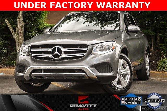 Used 2017 Mercedes-Benz GLC GLC 300 for sale Sold at Gravity Autos Atlanta in Chamblee GA 30341 1