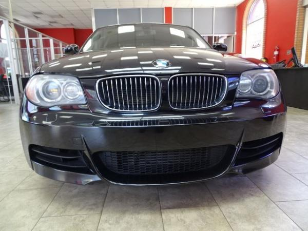 Used 2009 BMW 1 Series 135i for sale Sold at Gravity Autos in Roswell GA 30076 2