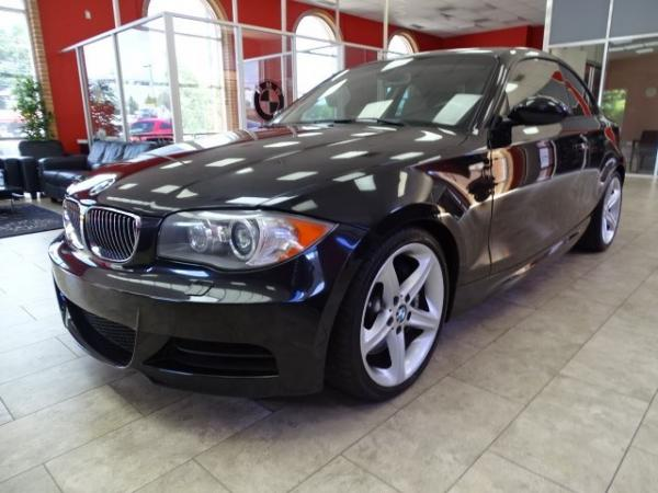 Used 2009 BMW 1 Series 135i for sale Sold at Gravity Autos in Roswell GA 30076 3