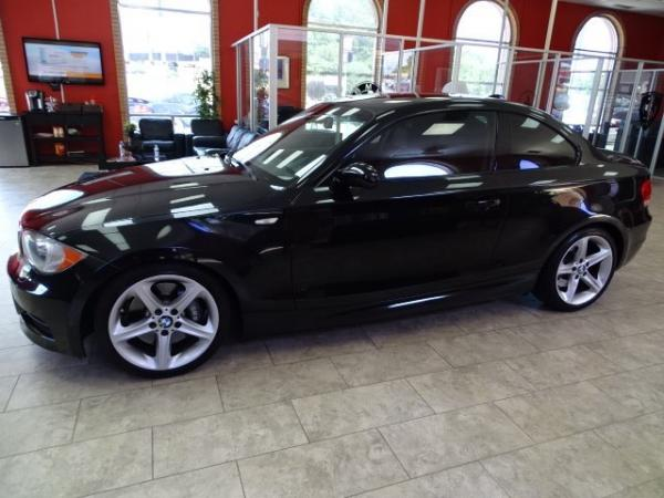 Used 2009 BMW 1 Series 135i for sale Sold at Gravity Autos in Roswell GA 30076 4